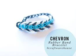 Rubber Band Bracelet Designs