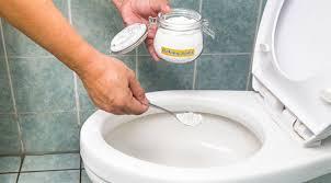 toilet reinigen met azijn