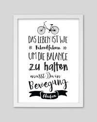 Originaldruck Fahrrad Fahren Artprint Von Whiterabbit Ein