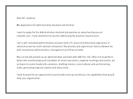 Cover Letter For Drafting Position Cover Letter Director Position