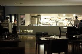 Open Kitchen Restaurant Design Oakharborchamberorg