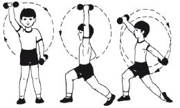 Реферат Развитие физических качеств у детей младшего школьного  Развитие физических качеств у детей младшего школьного возраста