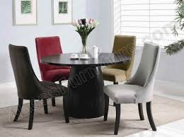 dining table multi colored dining table multi coloured dining chairs