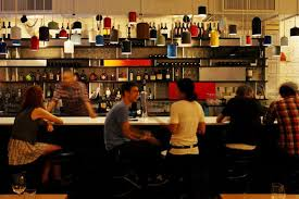 10 Toronto Bars For Shaking Off A Chill Fathom