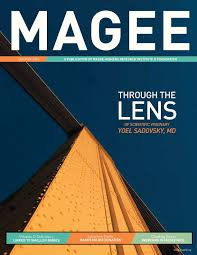 Calaméo - MAGEE Magazine, Summer 2013