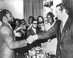 Resultado de imagem para acordos de lusaka