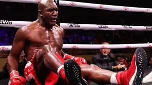 Evander holyfield (born october 19, 1962) is an american former professional boxer who competed between 1984 and 2011. Adctkfwvpqispm