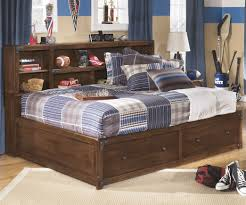 kids full size beds with storage. Exellent Storage 48 Kids Full Size Bed With Storage Ana White Farmhouse Storage And Beds I