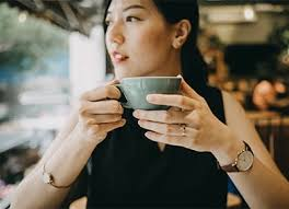 I suspect it is something with your upper gi tract, as others have said: Why You Shouldn T Drink Coffee On An Empty Stomach First Thing In The Morning Purewow