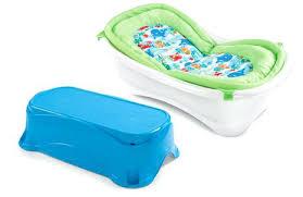 summer baby bath tub right height bath center