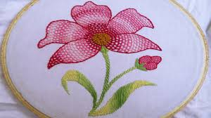 Flower Designs For Pillow Cases Hand Embroidery Pillow Cover Cushion Covers Design Hand Embroidery Designs 34