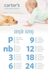 This Diaper Size Chart Will Help Any Parent Questions What