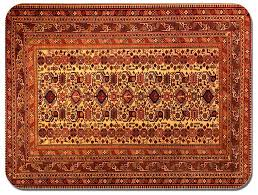 persian rug design print mouse mat vintage carpet print quality mouse pad 3