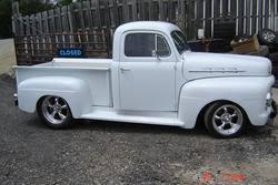 Southern Truck sells rust free Ford, F150, F250, F350, Ranger ...