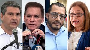 Nicaragua: el régimen de Ortega no permite que los presos políticos reciban a sus abogados o visitas de familiares - Infobae