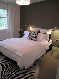 Gray Bedroom With Accent Wall: The Ultimate Designs   Decozilla