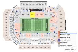 Tamu Football Seating Chart How Much Are Texas A M Vs Auburn Tickets At Kyle Field On 9