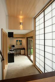 Japanese home office Garden Japanese Image By Jim Tetro Beeyoutifullifecom Japaneseslidingdoorshallasianwithglassdoorshomeoffice