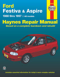 ford festiva 88 93 ford aspire 94 97 haynes repair manual ford aspire 94 97 haynes repair manual enlarge