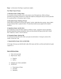 essay title how to maketitle