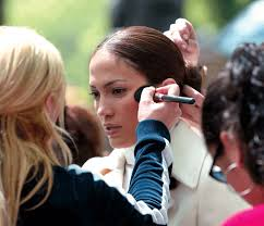 what it s really like to be a celebrity makeup artist