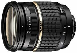 <b>Объектив Tamron SP</b> AF 17-50mm f/2.8 XR Di II LD Aspherical (IF ...