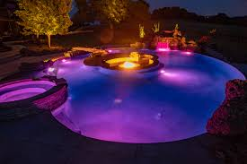 10 Best Pool Lights That You Can Have Installed In Your
