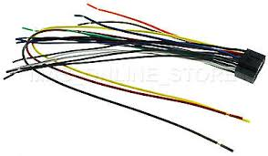 wire harness for jvc kd xbt kdxbt pay today ships today wire harness for jvc kd r660 kdr660 pay today ships today