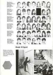 Delta Secondary School - Lampadion Yearbook (Hamilton, Ontario Canada),  Class of 1969, Page 97 of 136