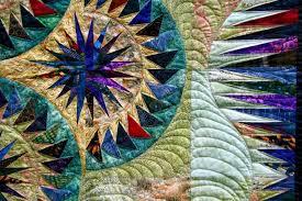 International Quilt & Fiber Art Festival Comes to La Conner, WA ... & 14th Annual Event for La Conner Quilt & Textile Museum Adamdwight.com