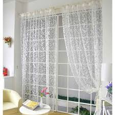 Window Valance Living Room Furniture Living Room Design With Small White Sofa Near Round