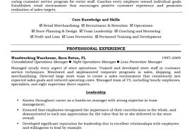 Jewelry Sales Resume Information Management Officer Sample Resume