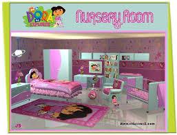 Dora Bedroom Ideas 3