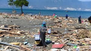 Landslides 'pose tsunami risk to falklands'landslides 'pose tsunami risk to falklands'. Indonesia Earthquake And Tsunami How Warning System Failed The Victims Bbc News