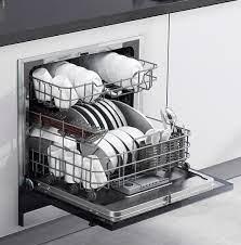 Máy rửa bát phù hợp gia đình bạn