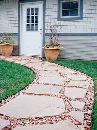 Small Picture Install a Walkway 3 Delightful Designs