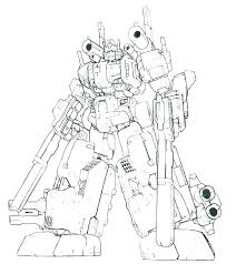 Optimus Prime Coloring Pages Transformers Coloring Pages Bumblebee