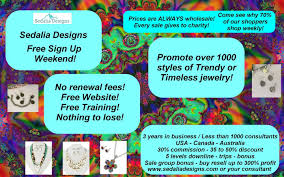 Sedalia Designs Sedalia Designs Come Join Me In This Journey Business