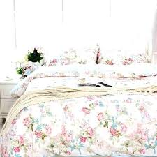 white cotton duvet cover king cotton duvet sets pink and blue bedding fl sets cotton duvet