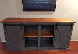 table kitchen farmhouse sliding door cabinet sliding barn door entry table barn door kitchen cabinets sliding