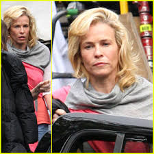 chelsea handler this means war woman