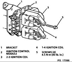 95 chevy corsica wont start fuel pressure crank sensor specs graphic