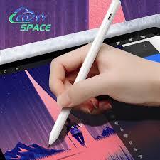 Zesc007 máy tính bảng vẽ viết có thể sạc lại từ chối lòng bàn tay cầm tay bút  cảm ứng cho ipad - Sắp xếp theo liên quan sản phẩm