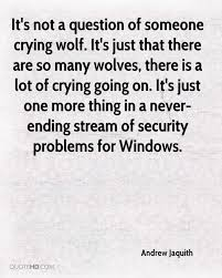 Andrew Jaquith Quotes Quotehd