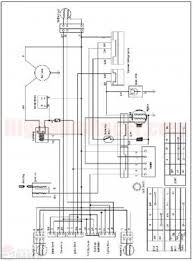 atv 250 wiring diagram Tao Tao 110Cc ATV Wiring Diagram at Cool Sports Atv Wiring Diagram