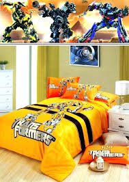 transformers bed sets transformer bedroom cotton font b transformers bedding set full twin queen beautiful cotton transformers bed sets transformers