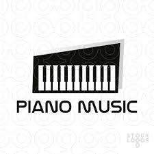 Resultado de imagen para piano logo
