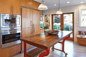 kitchen island table on wheels. Wonderful Table Inside Kitchen Island Table On Wheels T