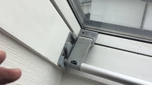 Braas Atelier Dachfenster Defekte Hebe Mechanik Youtube