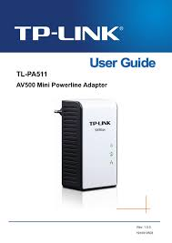Tp Link 500mbps Powerline Adapter Lights Av500 Mini Powerline Adapter Tp Link Pages 1 29 Text